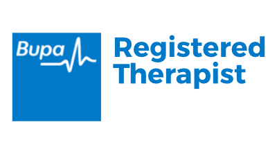 bupa registered psychotherapist practitioner